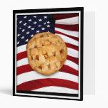 American Pie Vinyl Binder