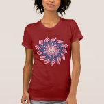 American Pinwheel T-Shirt (Dark)