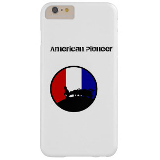 AMERICAN PIONEER BARELY THERE iPhone 6 PLUS CASE