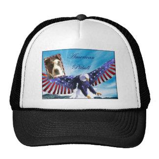 American Pit Bull Hat