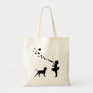 American Pit Bull Terrier Bag