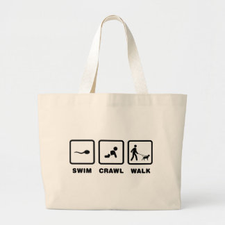 American Pit Bull Terrier Tote Bags