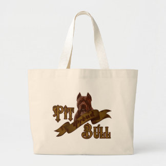 American Pit Bull Terrier Dog Bags