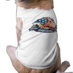 American Pit Bull Terrier Doggie T-shirt