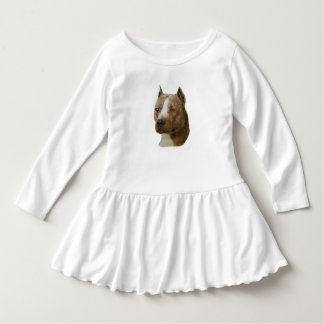 American Pit Bull Terrier Dress