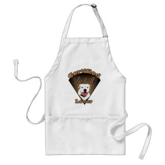 American Pit Bull Terrier Gifts Adult Apron