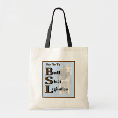 American Pit Bull Terrier Gifts bag