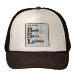 American Pit Bull Terrier Gifts Hat