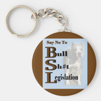 American Pit Bull Terrier Gifts Keychains