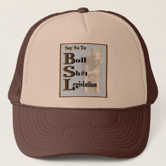 American Pit Bull Terrier Gifts Trucker Hat