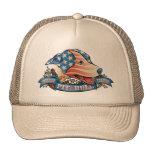 American Pit Bull Terrier Mesh Hats