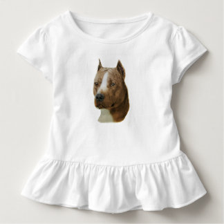 American Pit Bull Terrier Toddler T-shirt