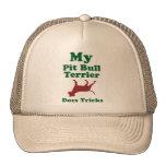 American Pit Bull Terrier Trucker Hat