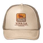 American Pit Bull Terrier Trucker Hats