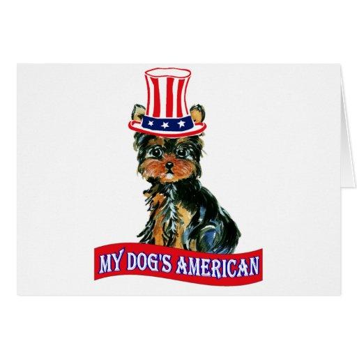 American Poo Cards
