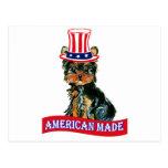 American Poo Post Cards