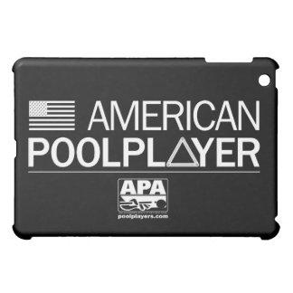 American Pool Player iPad Mini Case