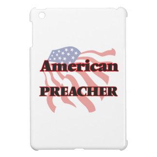 American Preacher Cover For The iPad Mini