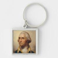 American President: George Washington