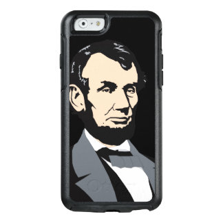 American Presidents: Abraham Lincoln 1861-1865 OtterBox iPhone 6/6s Case