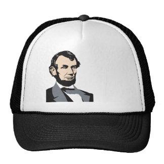 American Presidents: Abraham Lincoln 1861-1865 Trucker Hat