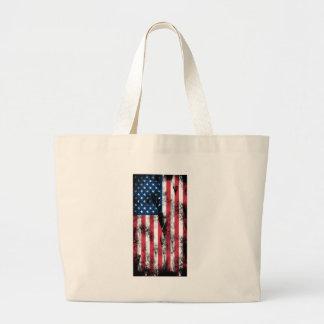 American_pride Canvas Bag