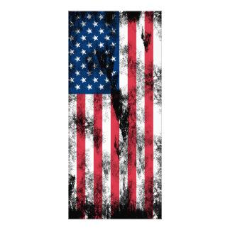 American_pride Customized Rack Card