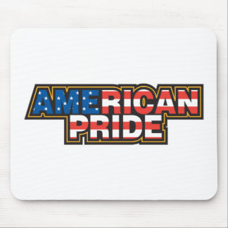 American Pride Design Mouse Pads