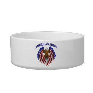 American Pride Eagle Bowl