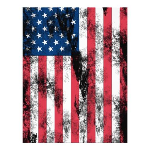 American_pride Flyer A Todo Color