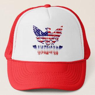 American Pride Hat