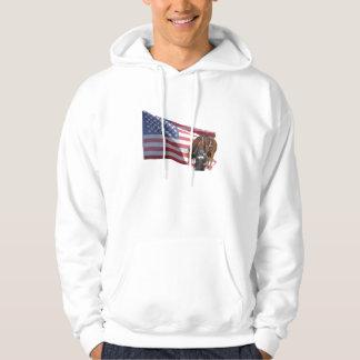 American Pride Hoodie