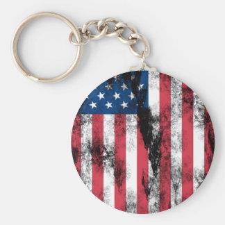American_pride Key Chains