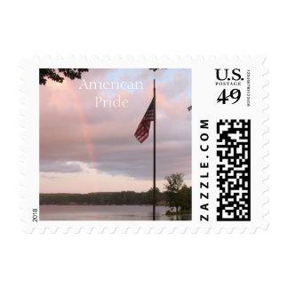 American Pride Postage