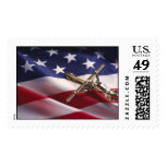 AMERICAN PRIDE POSTAGE STAMPS