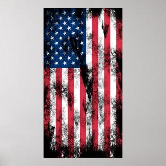 American Pride Print