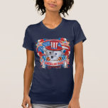 American Pride Schnoodle Tee Shirts