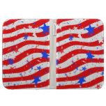 American Pride -Stylised US Flag  Kindle Cover