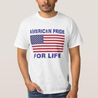 American pride. T-Shirt