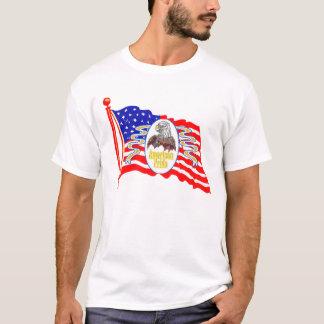 American Pride tee