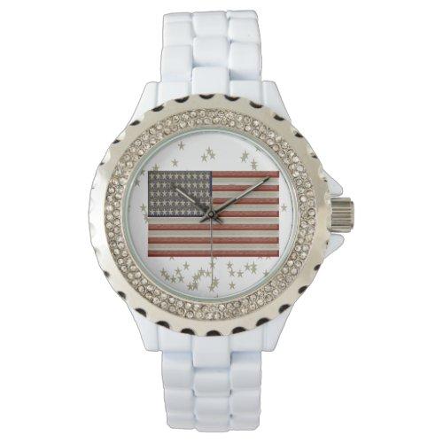 American Pride Watch
