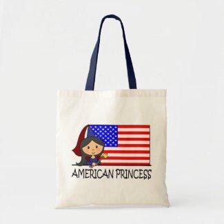 American Princess Bag bag