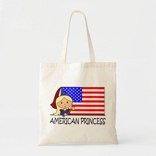 American Princess Bag