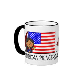 American Princess Mug