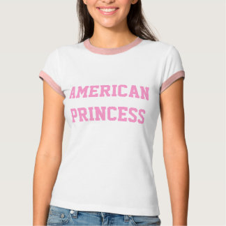 AMERICAN PRINCESS SHIRTS