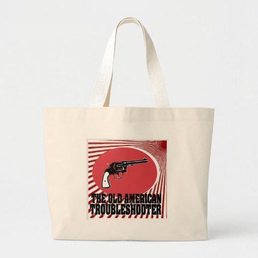 American problem solver bag