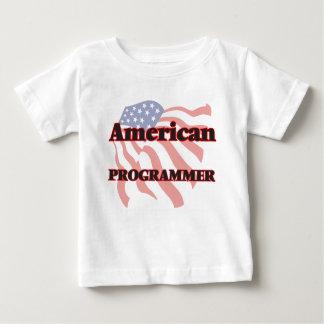 American Programmer T Shirts