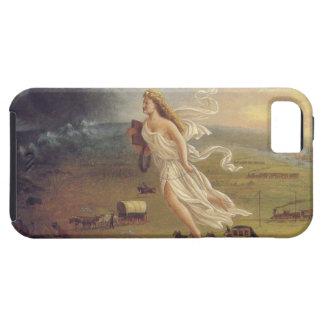 American Progress iPhone SE/5/5s Case