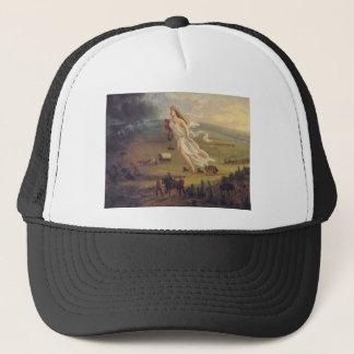 American Progress Trucker Hat