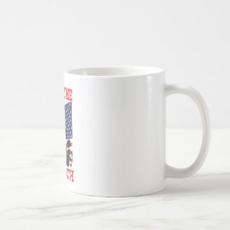 American Protesting Wall Street Join March Mugs